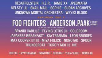 Amazon's Music-Arts-Tech Festival | Intersect Las Vegas Dec. 6-7, 20219